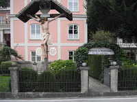 "<span style=""font-size:14px;"">Beauty and Wellness, Salzburg Austria</span>"