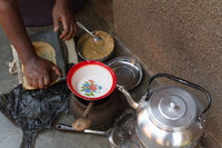 "<span style=""font-size:14px;"">Meal Preparation , Banda Acholi Quarters, Uganda</span>"